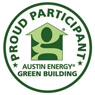 austin energy green building member