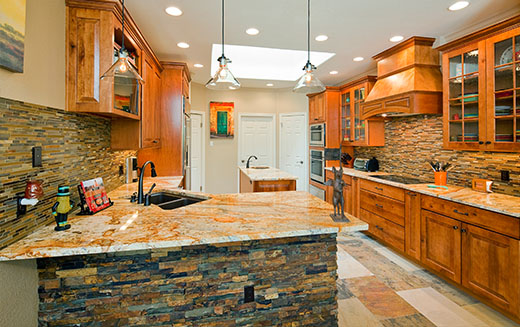 Remodeling Contractor, Austin | Custom Home Builder, Austin