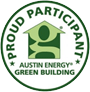 participant of austin energy green building