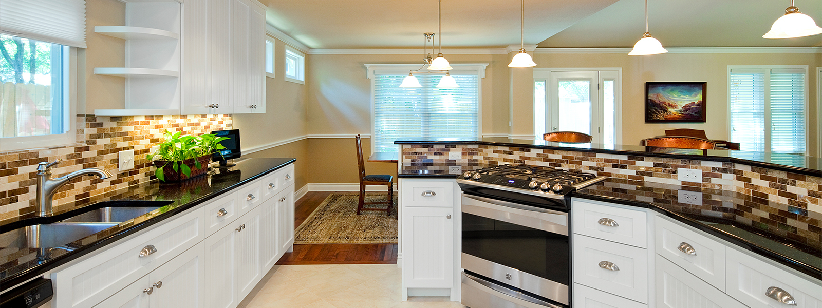 Austin residential remodeling contractor