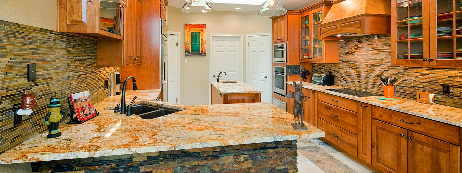 Experienced green home builders Austin